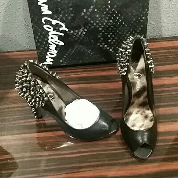 Sam Edelman spike heels Sam Edelman spike heels Sam Edelman Shoes Heels