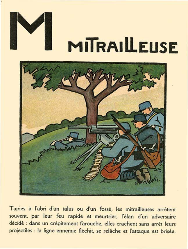 Alphabet De La Grande Guerre 1914 1916 By Andre Helle Helle Guerre La Grande Guerre Guerre 1914