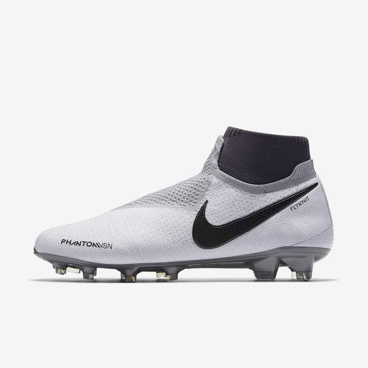 new product ba398 bed8f The Nike Phantom Vision Elite By You Soccer Cleat   Nike id   Nike cleats,  Soccer Cleats, Phantom vision