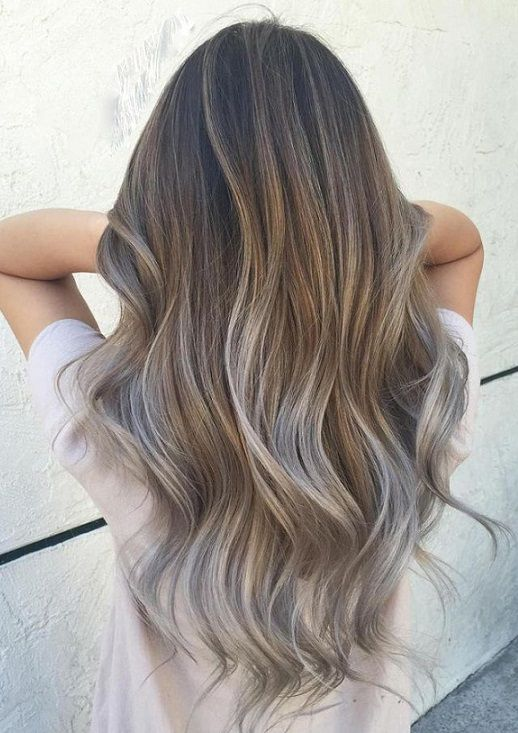 Balayage Hairstyle Pleasing 35 Balayage Hair Color Ideas With Blonde 2018  Hair Color