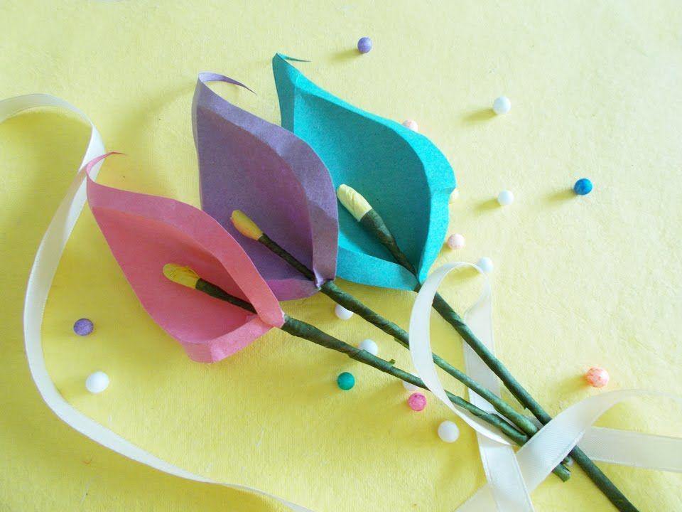 diy craft tutorial how to make paper leaves paper wonder