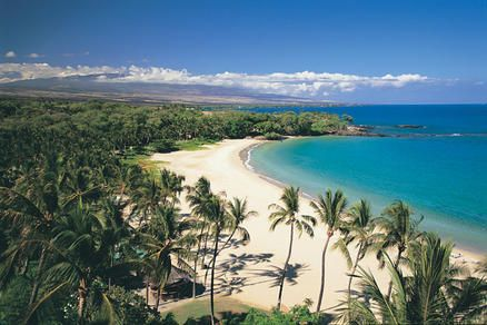 Mauna Kea Beach Hotel Autograph Collection Big Island