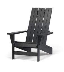 Breezesta Basics Adirondack Chair 300 Made Entirely From