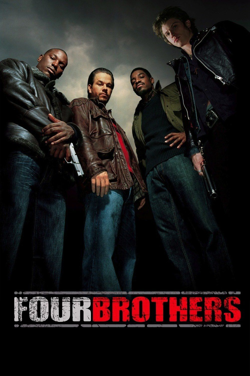 Watch Four Brothers Full Hd Movie Online Hd Movies Tv Series