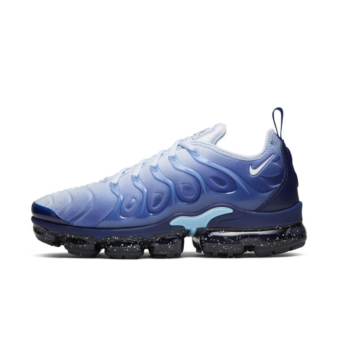 nike air vapormax plus - men shoes