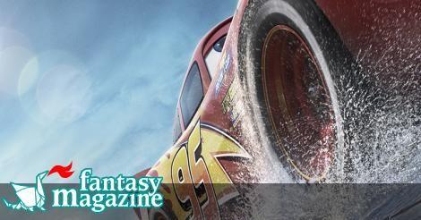 Sono stati rilasciati i nuovi #trailer e #poster italiani di @pixarcars @DisneyPixarIT!