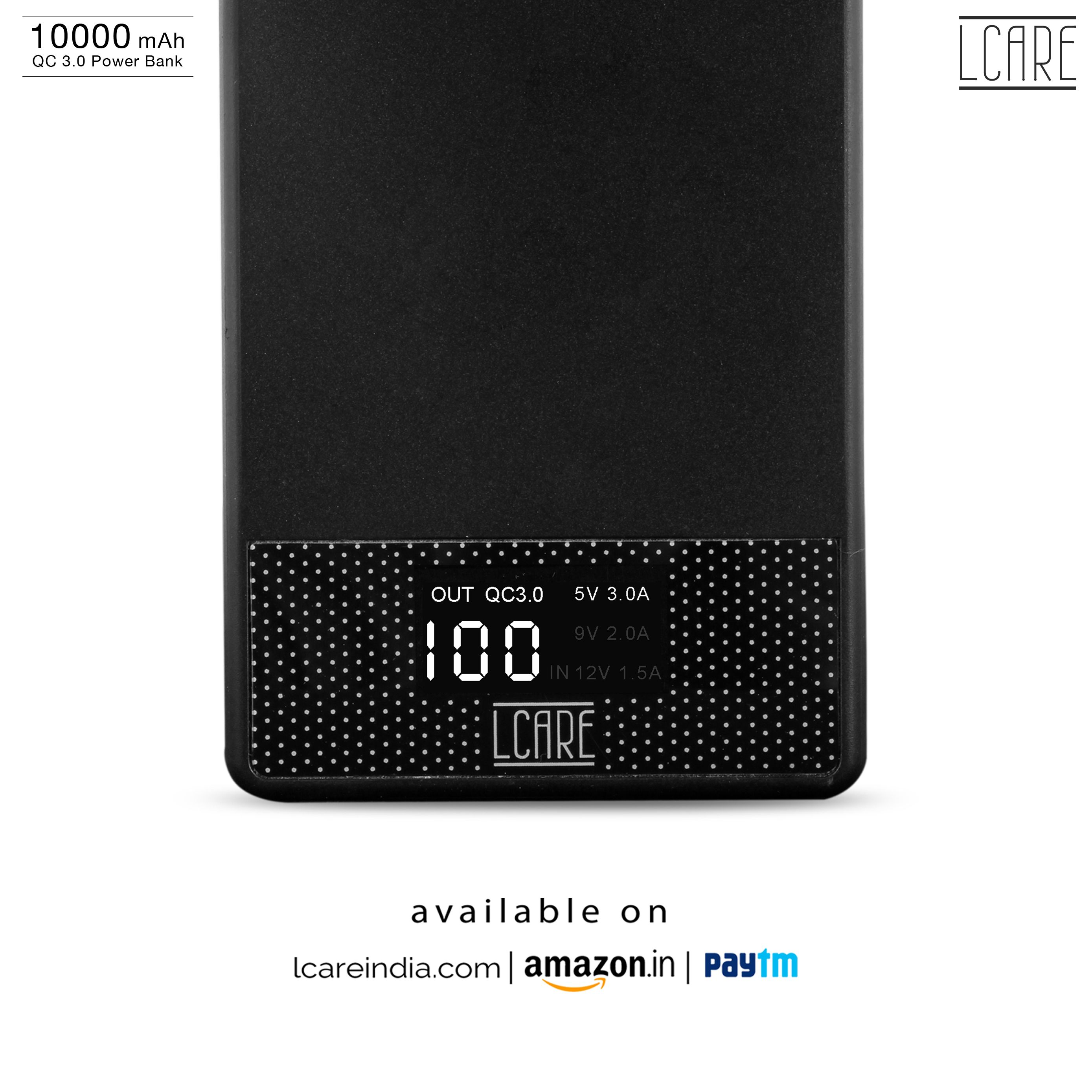 Charge Your Device With Lcare Quick That Comes Along A Bestseller Xiaomi Powerbank 10000mah Power Bank Mi Pro 2 10000 Mah Fast Charging Banks Battery Buy Now At The Official Store