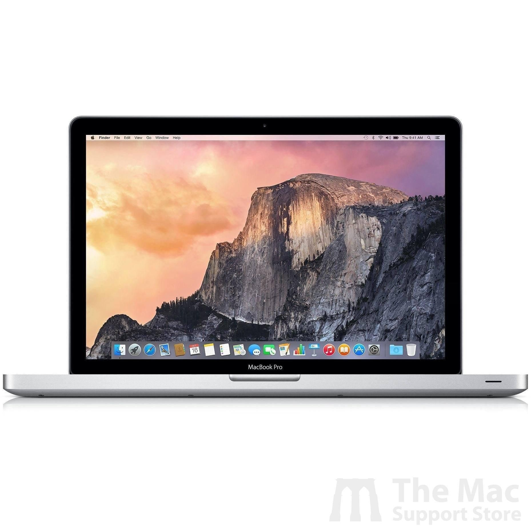 Rent MacBook Pro (15inch, Late 2011) in 2020 Macbook