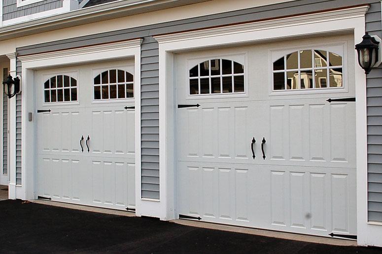 Garage Door Trim Trim Solutions Llc Garage Door Framing