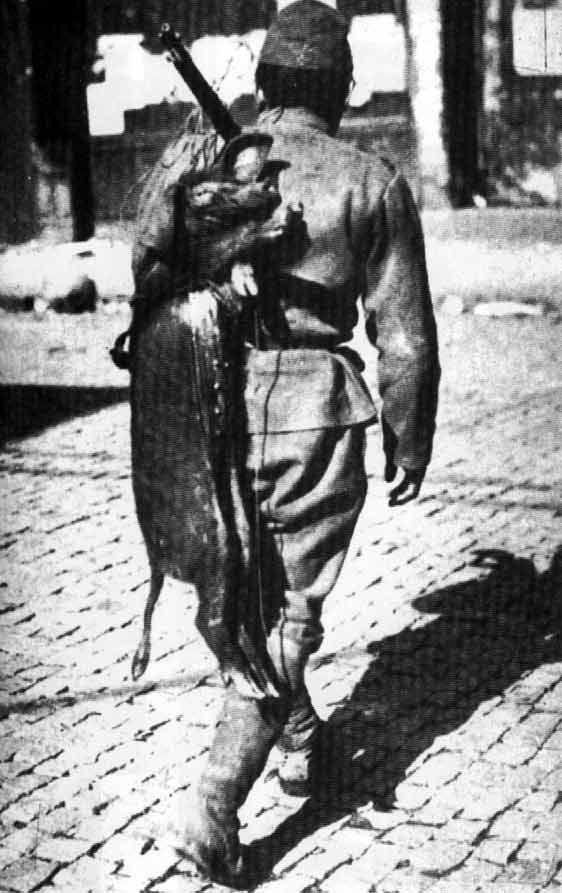 Nanking Massaker