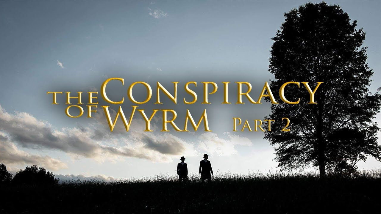 The Conspiracy Of Wyrm Part 2 A Harry Potter Fan Film Harry Potter Fan Wizarding World Harry Potter