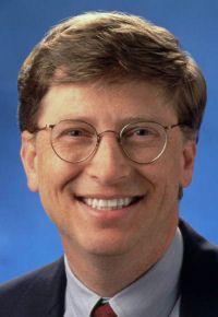 Bill Gates (ENTJ) Founder of Microsoft Discover your career fit with EPIC Career. Dr. Steven Rodriguez, (832) 422-7337 www.epiccareer.net