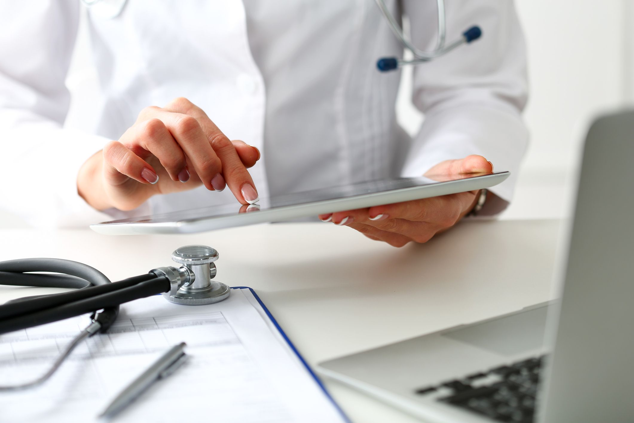 AI in healthcare is more than just a possibility for the