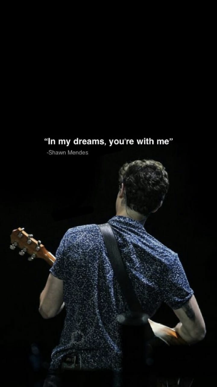 Pin By Sara On Shawn Shawn Mendes Quotes Shawn Mendes Lyrics Shawn