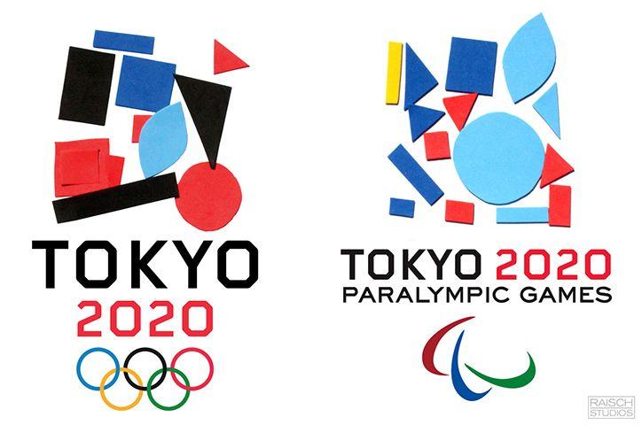 Logo Tokio 2020 Buscar Con Google Juegos Olimpicos Olimpiadas