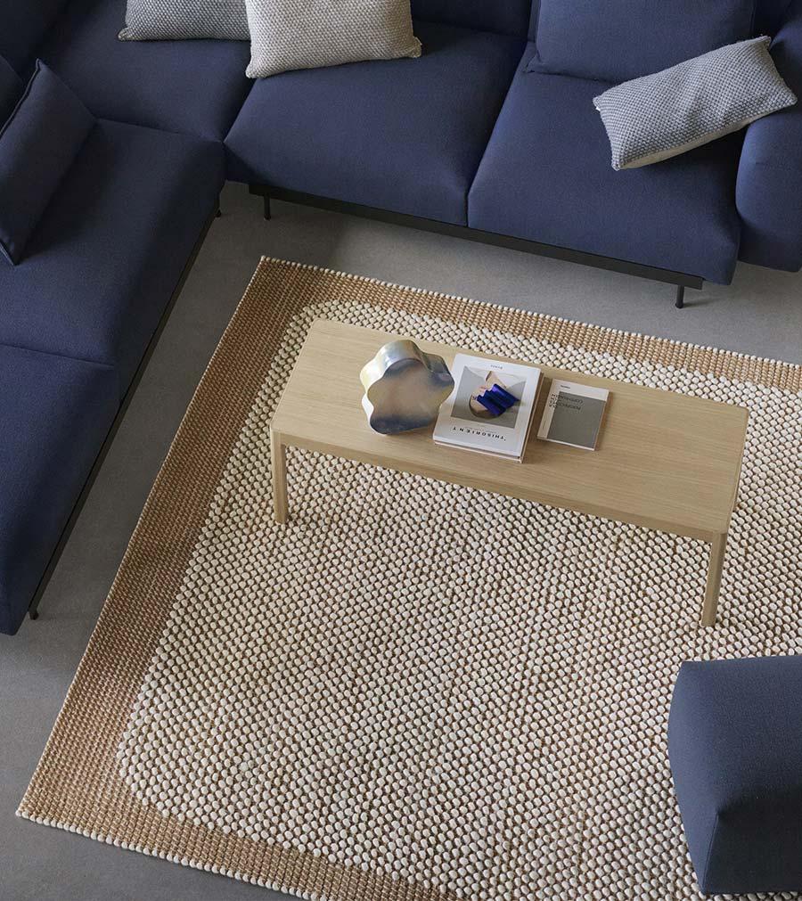 Introducing Muuto Knoll In 2020 Muuto Table Lamp Design Wood Arm Chair