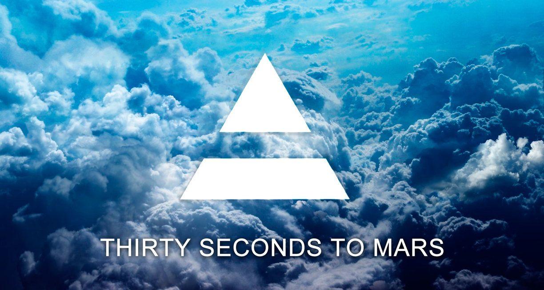 Resultado de imagen de 30 seconds to mars logo tumblr