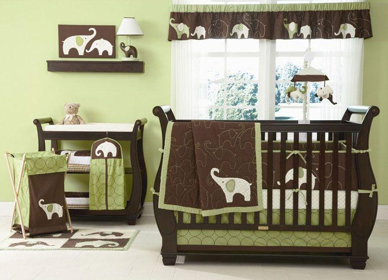 Baby Crib Bedding Sets Boy Cribs, Baby Nursery Decor Bedding