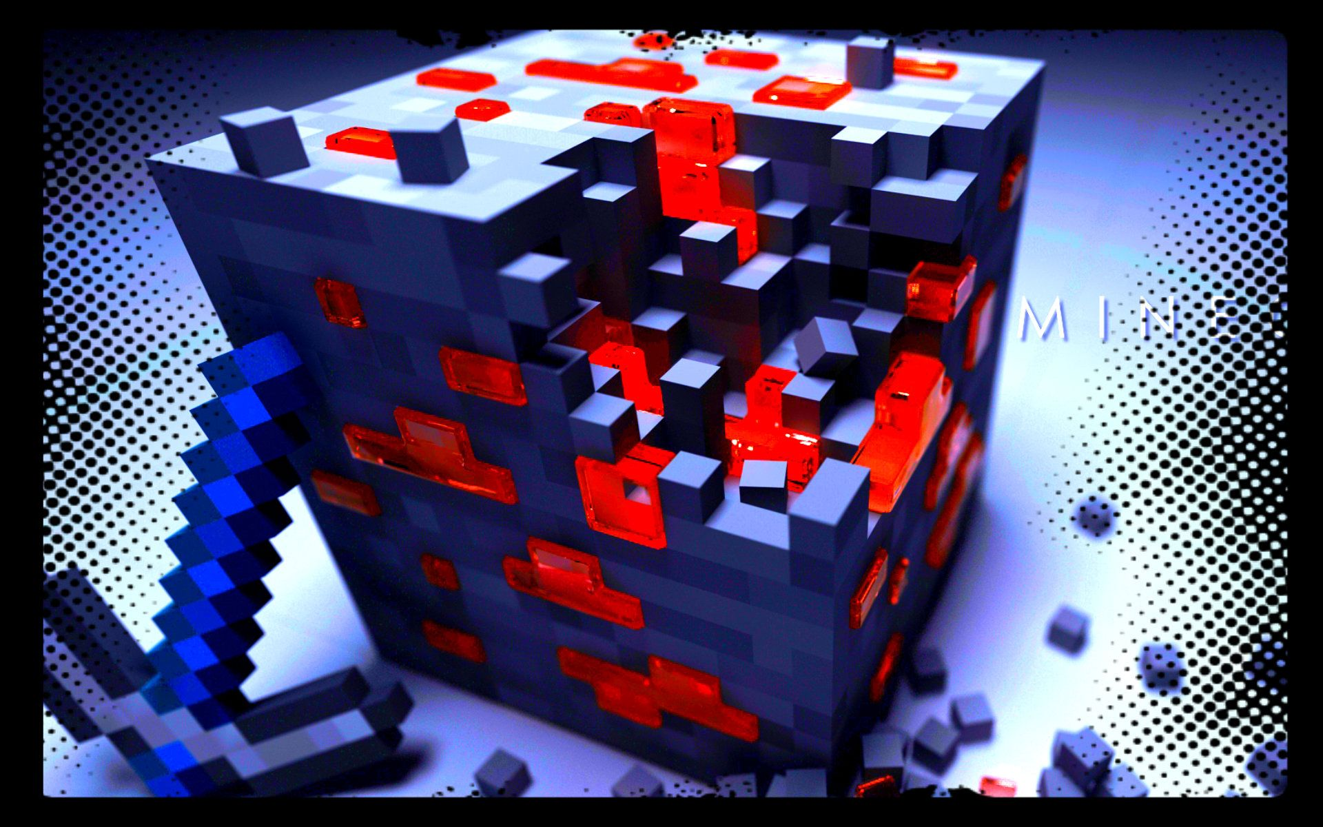 undefined Minecraft Wallpapers Creator (33 Wallpapers ...