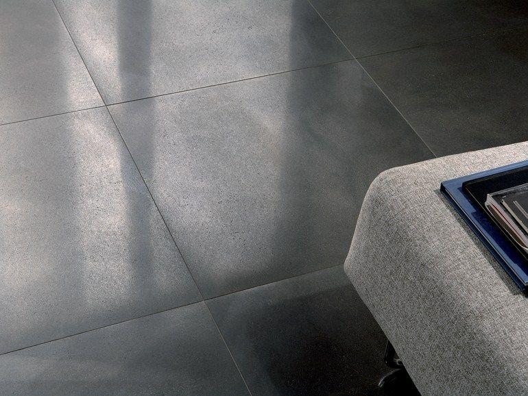 metal floor tiles. Fine Metal Pavimento In Ceramica Effetto Metallo STEELWORK    Ceramica Fioranese With Metal Floor Tiles