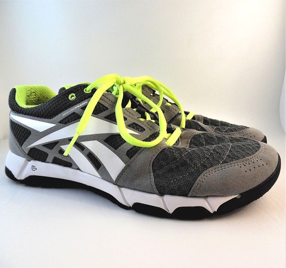 Reebok Men's shoes Sports & outdoor shoes Football boots