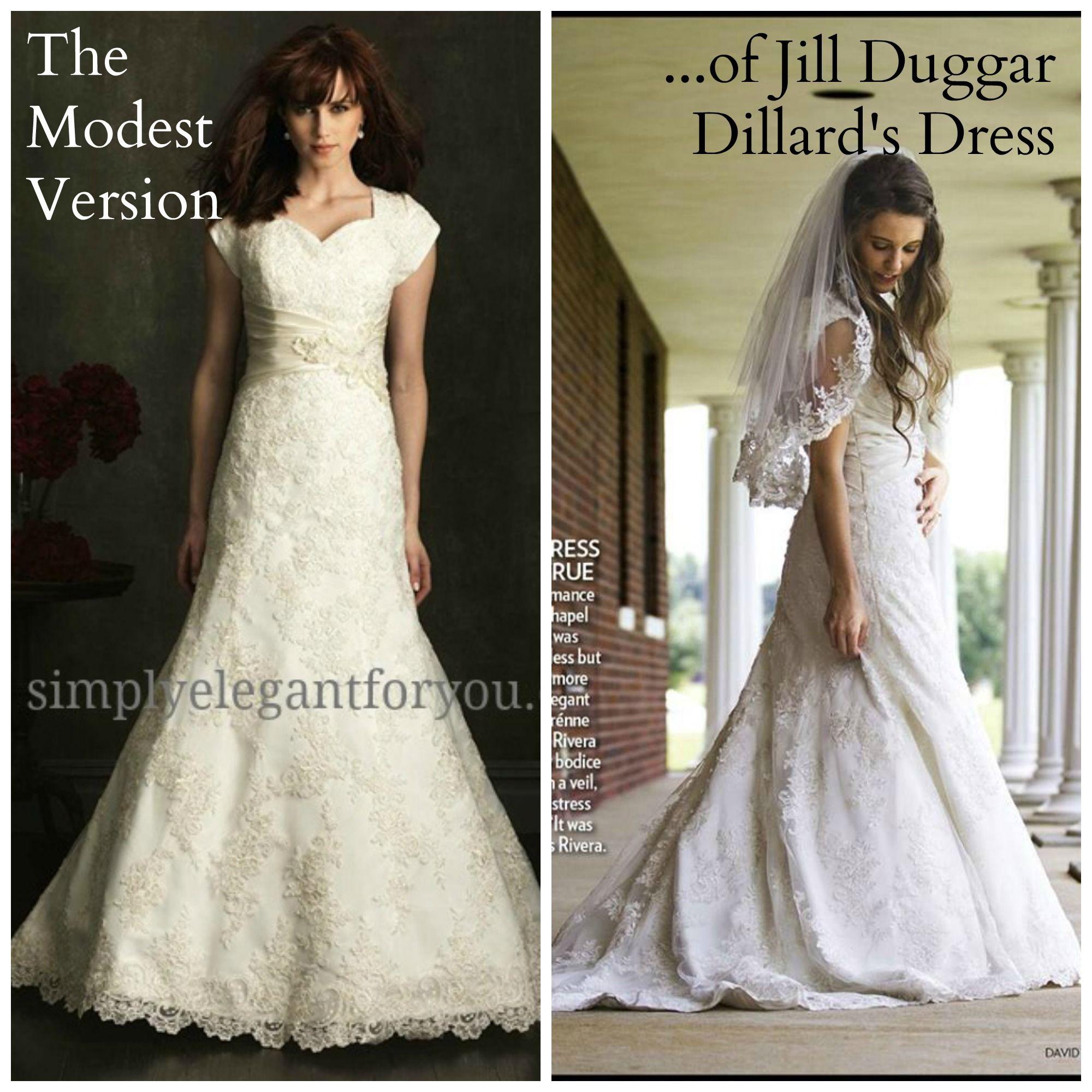Allure Modest Wedding Gowns: Wedding Dresses, Modest Wedding