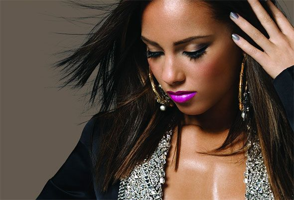 Alicia Keys Alicia Keys Beauty Alicia Keys No Makeup