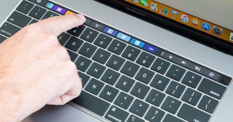 Macbook Pro Laptop Macbook Pro Touch Apple Macbook Pro Price Protouch Macbook Pro With Touchbar Apple Ma Newest Macbook Pro New Macbook Macbook Pro Laptop