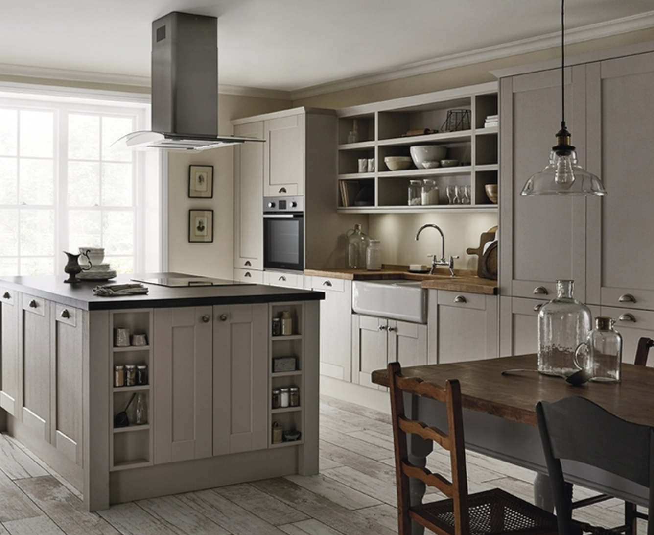 Howdens Kitchens How to design & order your dream
