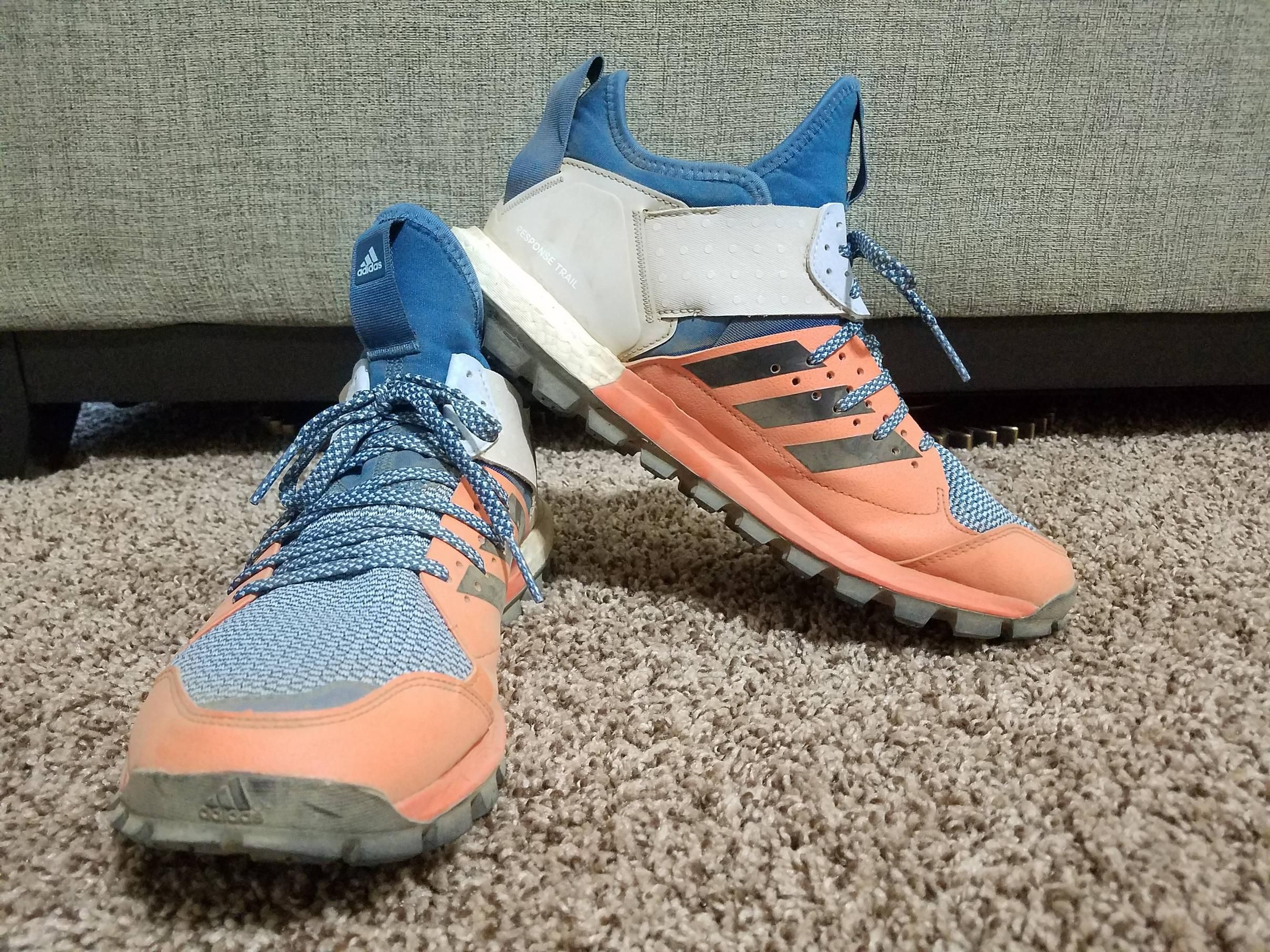 Different kind of Boost