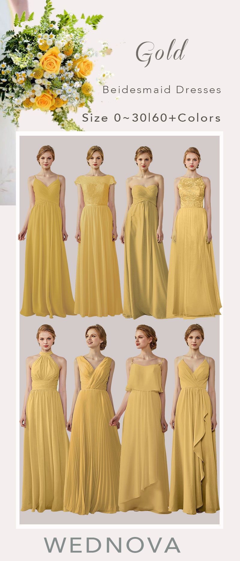 best gold bridesmaid dresses halter bridesmaid dresses lace