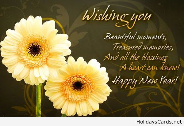 Wishing You Beautiful Moments In The New Year New Year Wishes Messages Happy New Year Message Happy New Year Wishes