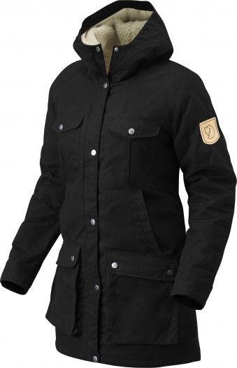 I need a good warm jacket! Greenland Winter Parka W | Jakker