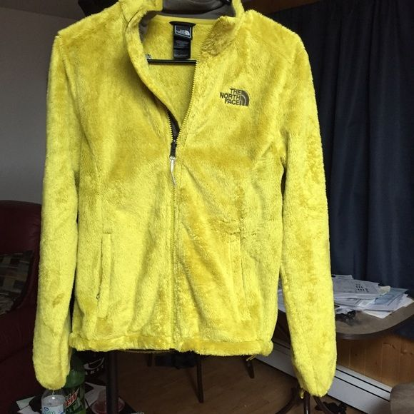 Northface jacket Perfect condition and barely worn North Face Tops