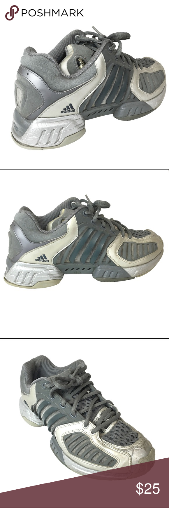 Adidas Climacool Volleyball Sneakers Old Volleyball Shoes Worn Only For Volleyball Flaws Are Pi Shoes Sneakers Adidas Volleyball Sneakers Volleyball Shoes