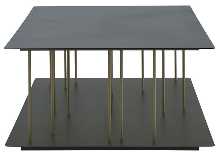 Allegorie Low Table By Ligne Roset Modern Coffee Tables Los Angeles