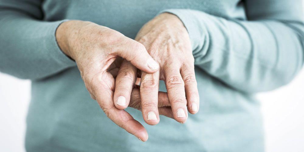 Ernährung Bei Arthrose Finger