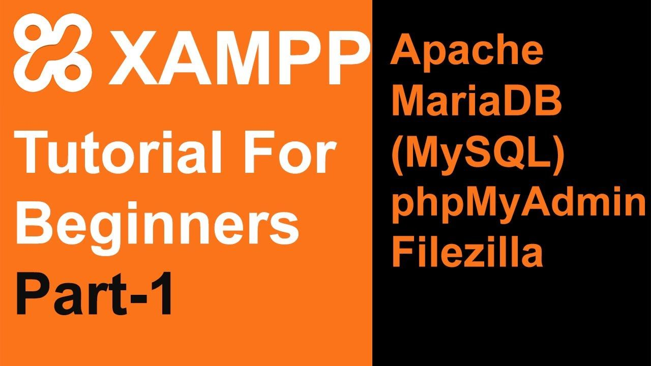 You Can Learn How to Download and Install XAMPP for Windows