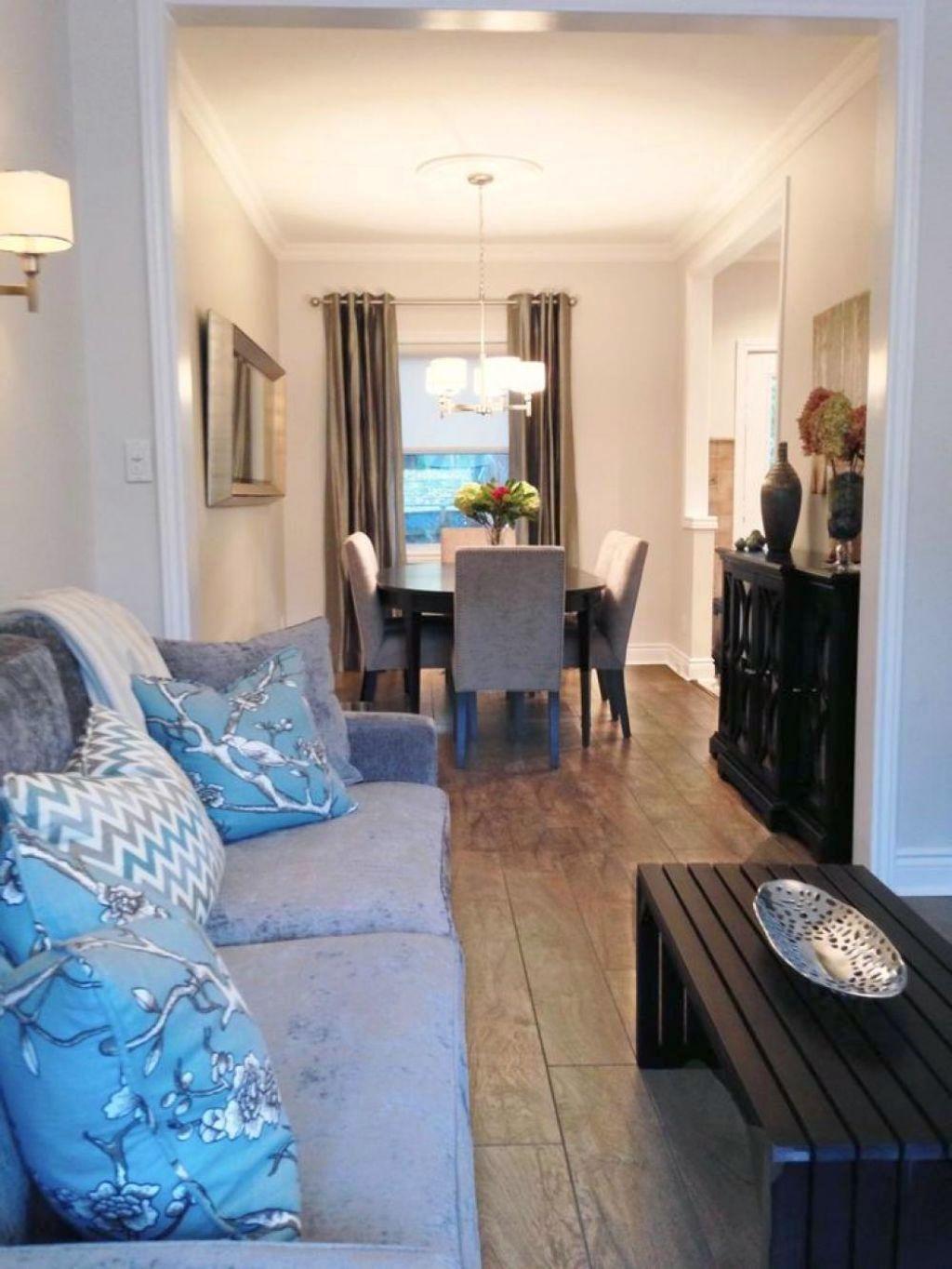 6 Amazing Small Living Room Ideas   Long living room ...