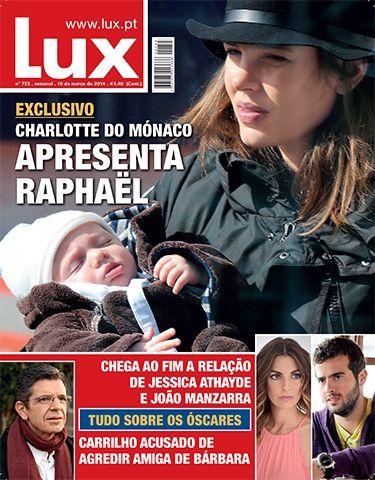 Lux (portugal magazine)