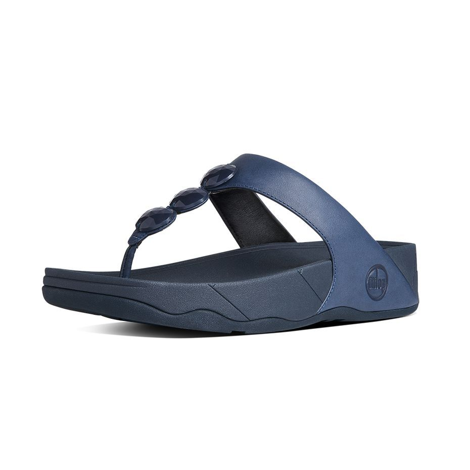 FitFlop Petra™ Leather