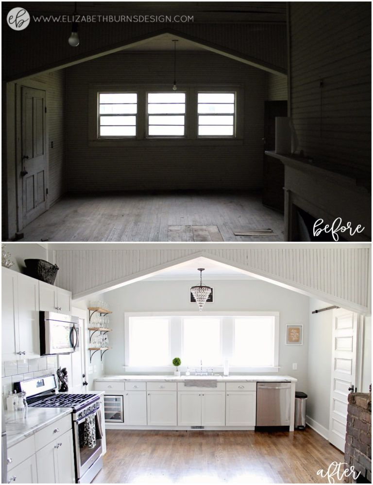 Geld sparen bei der Renovierung eines Fixer Upper – Fixer Upper Homes