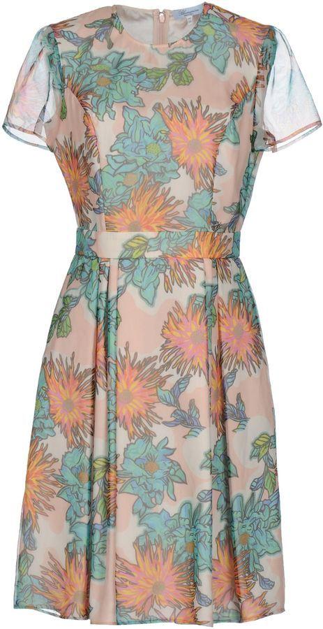 8d3dd45a0 Blumarine Short dresses | beautiful dresses | Женская одежда, Одежда ...