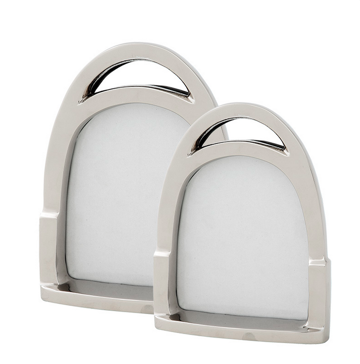 Eichholtz Picture Frame Jumper Nickel - Set of 2   Products ...