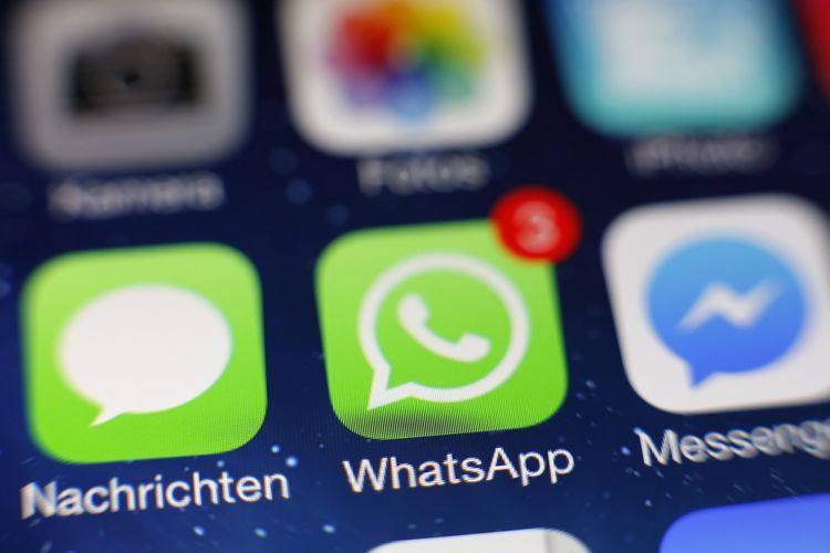 Find out if a socalled friend blocked you on whatsapp