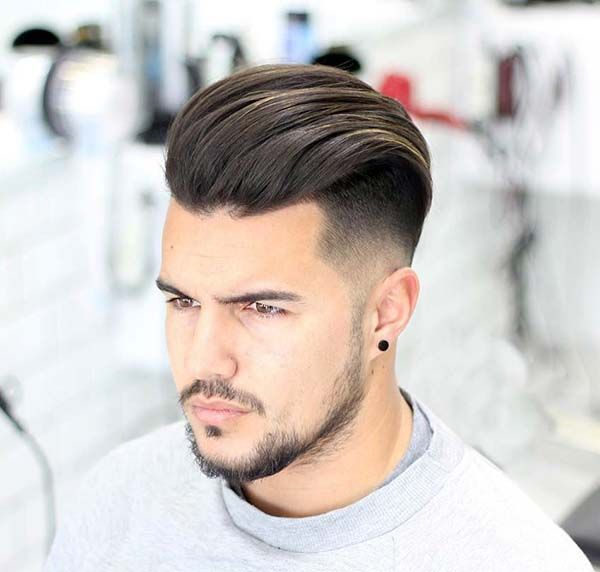 20 frisuren männer undercut stylen 2020 (mit bildern