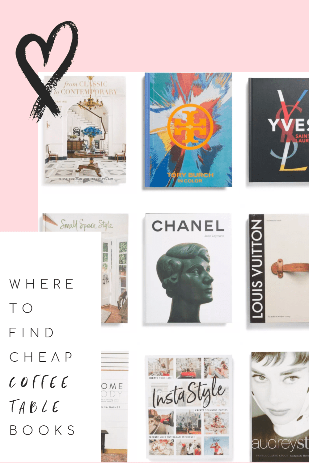 Where To Find Cute And Coffee Table Books