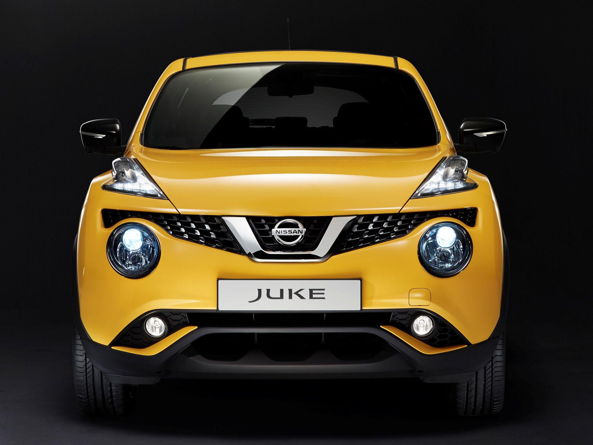 Nissan Juke (YF15) '2014 Nissan juke, Nissan, Modelauto