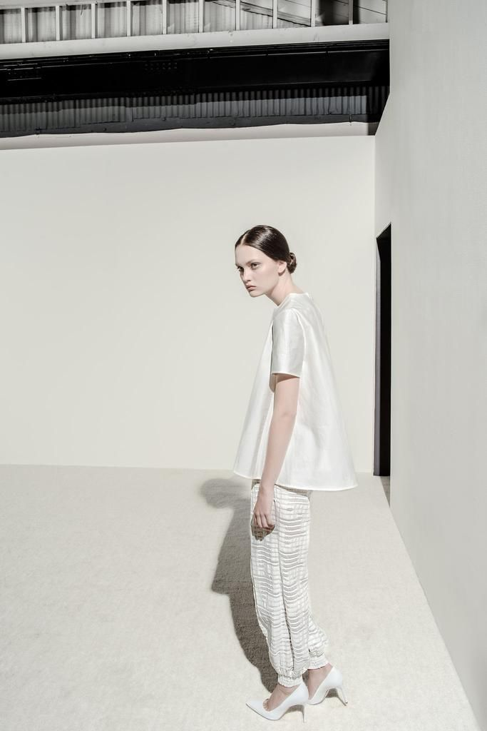 Co Spring 2015 Ready-to-Wear - Collection - Gallery - Look 18 - Style.com