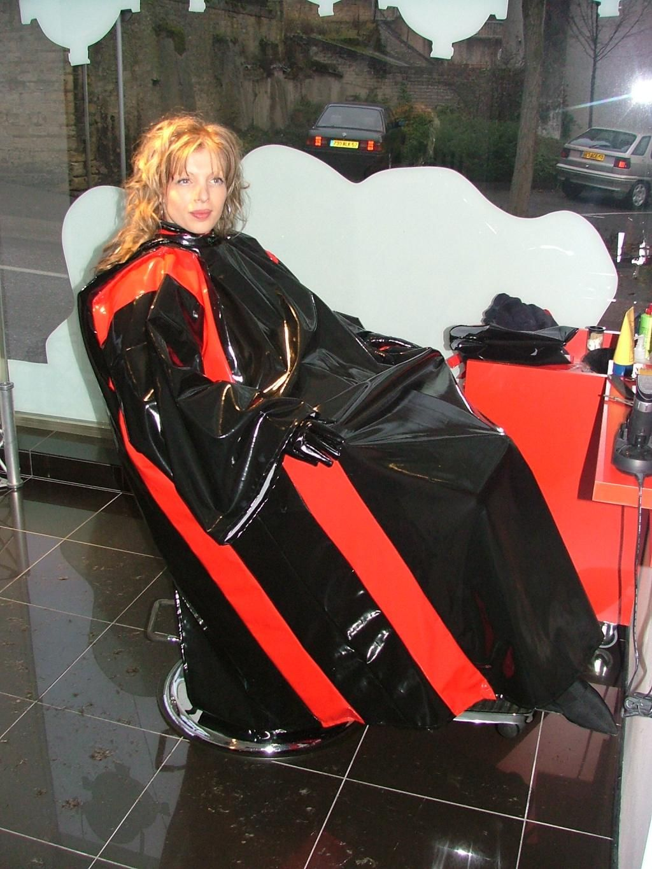 Rubber Catsuit, Vinyl Dress, Streng, Rain Wear, Raincoat, Vinyls, Bibs